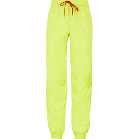 La Sportiva Sandstone Pants Men Apple Green